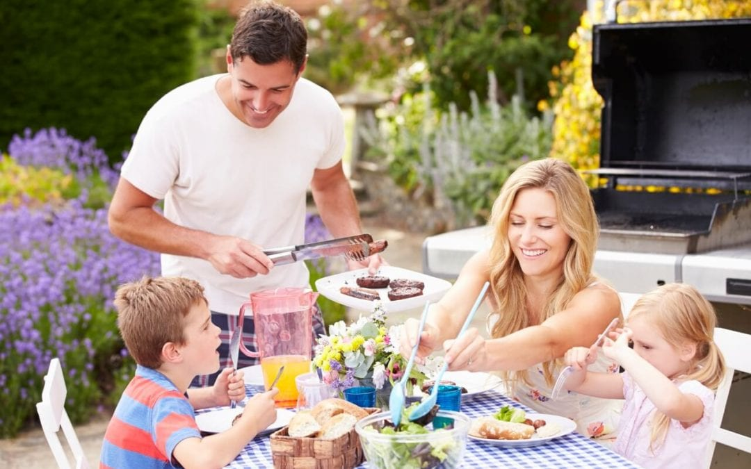 6 Grilling Safety Tips for Your Next Cookout